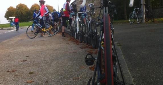 Rallye Fernand Leroy ACBB cyclotourisme – 2015