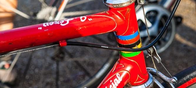 Rallye Fernand Leroy ACBB cyclotourisme – 2014