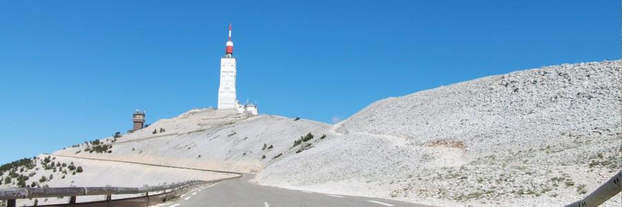 ACBB weekend 2015 au Mont Ventoux